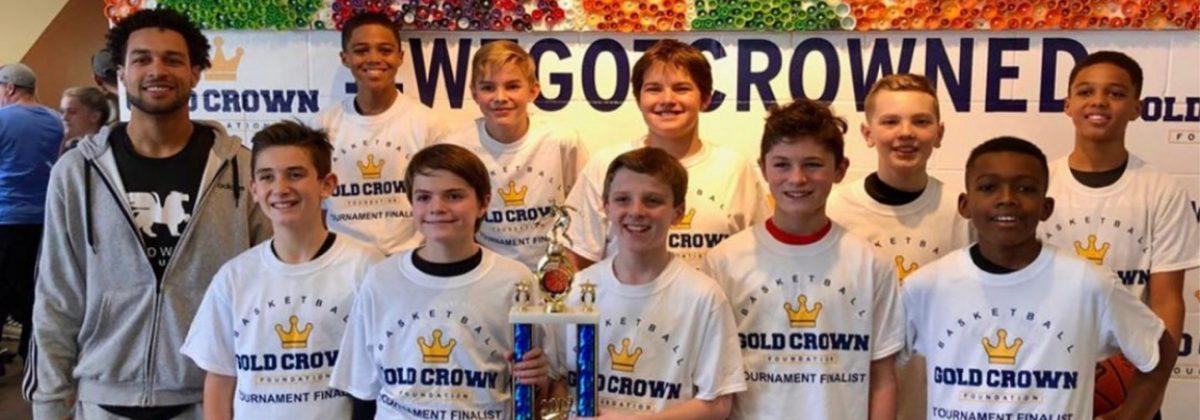 Hardwood Elite - Champions